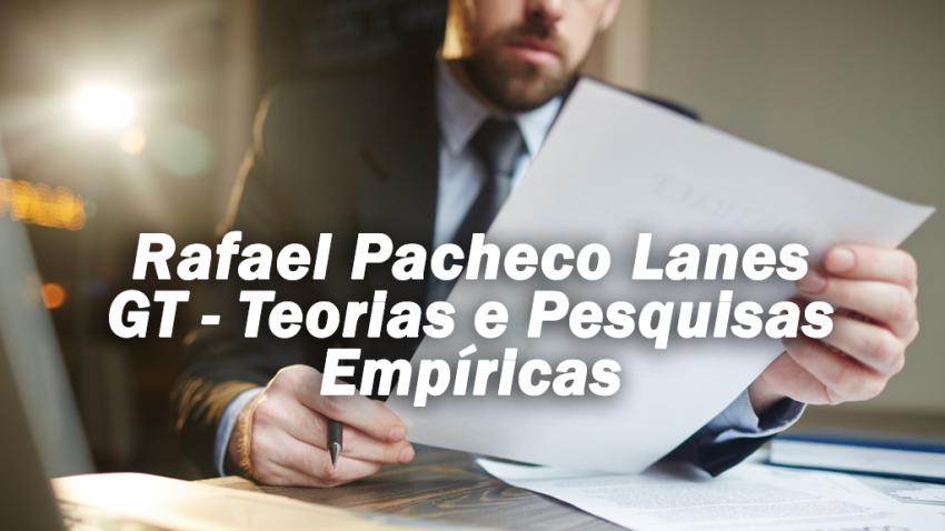 Confira essa entrevista especial com o gestor do curso de Direito da Univiçosa, Rafael Pacheco.